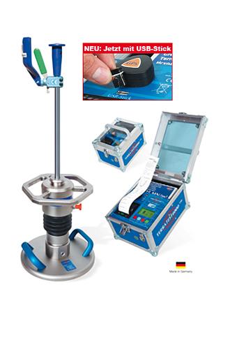 Light Weight Deflectometer TERRATEST 4000 USB