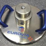 Eurovia Lastplatte